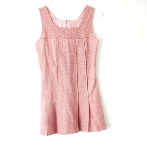 Pink Mini Dress in Size S - No Brand